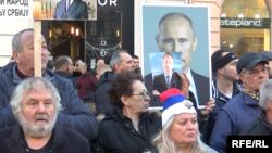 Pozdrav Putinu