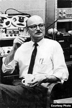 John Simmons Barth