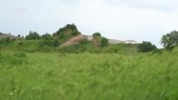 Могилата, от която се крадат антични колесници
