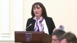Члени уряду закликали керівництво НАЗК подати у відставку (відео)