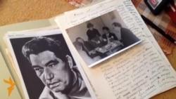 В Чехии нашли неопубликованные рукописи Чингиза Айтматова