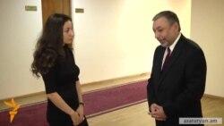 Պաշտոնաթող դիվանագետները մեկնաբանում են ԼՂ նախագահի մոսկովյան ասուլիսը