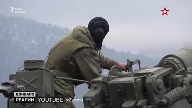 Росія озброює армію, незважаючи на коронавірус