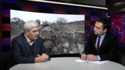 «Ազատություն» TV լրատվական կենտրոն, 6 փետրվարի, 2015թ․
