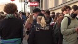 В Москве преследуют студенческий журнал DOXA