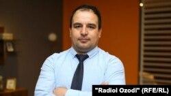 Абдулмаджид Ризоев