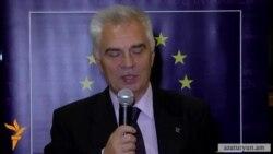 ԵՄ պատվիրակության ղեկավար․ «գործարարների կյանքը դյուրին դարձրեք»