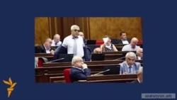 Մոտ 50 լրագրողներ ստորագրել են ԱԺ Էթիկայի հանձնաժողովին ուղղված նամակի տակ