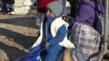 Refugees, Health Workers Battle Winter In Serbia