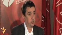 Pet minuta za RSE: Bakir Hadžiomerović