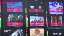 Россия выиграла телевойну в Киргизии