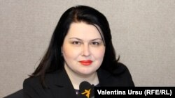 Кристина Лесник