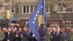 Parakalimi i FSK-së dhe Policisë