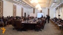 Баррасии масоили муҳими соҳибкорӣ ва кишоварзӣ дар Душанбе