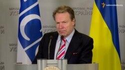 Люди Донбасу хочуть бути частиною європейського світу – президент ПА ОБСЄ