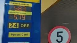 Video | Ce spun românii despre scumpirea carburanților