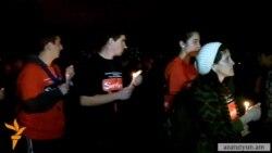 День памяти жертв Геноцида армян в США