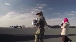 Вернувшиеся из Сирии. Новые подробности