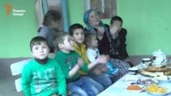 В чем мерило таджикского счастья ?