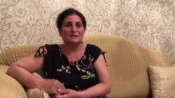 """Saday Şəkərlinin xanımı:""""Hələ də şokdayam"""""""