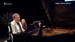 «Це страшно!» – піаніст Ботвінов про голодування Сенцова (відео)