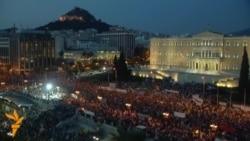 """Грците меѓу """"не"""" и """"да"""" за планот на кредиторите"""