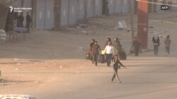 Sirijci se sklanjaju iz gradova na severu zbog ofanzive Turske