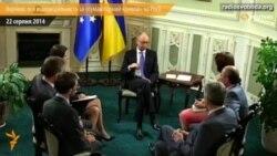 Вся відповідальність за «гуманітарний конвой» на Росії – Яценюк