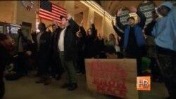 Марш на Вашингтон