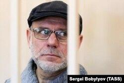 Алексей Малобродский в суде
