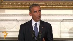 Obama Authorizes Targeted Air Strikes In Iraq