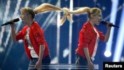Eurovision finalı, Danimarka may 2014