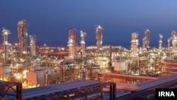 شرکت پتروشیمی خلیج فارس یکی از شرکتهایی است که آمریکا جمعه مورد تحریم قرار داد.
