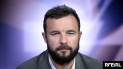 Политтехнолог Виталий Шкляров