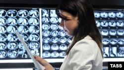 Ракты аныктоо жана изилдөө борбору. Орусия.
