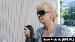 """U """"Rajskim papirima"""" ime Ane Kolarić (na fotografiji) pojavljuje se uz dvije of-šor kompanije na Malti"""
