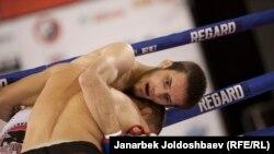 MMA-хула дуьненан чемпионат Прагехь, 27 Лахьанан-бутт, 2015