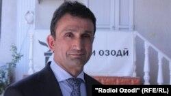 На этой неделе в Душанбе ожидается вынесение решения по делу предпринимателя Зайда Саидова