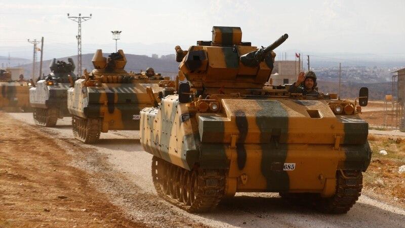 Թուրքիան ավելացրել է ռազմական ծախսերը