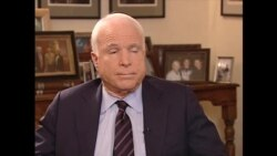 U.S. Senator John McCain On Ukraine's 'Wasted Opportunity'
