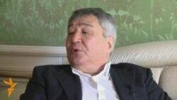 Интервью с Алимжаном Тохтахуновым (Тайванчиком), ч. 1