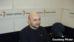 "Координатор ФАР, гендиректор видеоиздательства ""Ланселот"" Вадим Коровин"