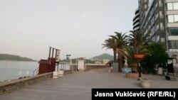 Qyteza Rafailloviq në Mal të Zi.