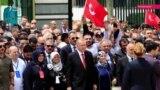 Türkiyədə 15 iyul hadisələrindən 3 il ötür...