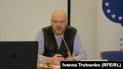 Чехин журналист Соукуп Ондржей