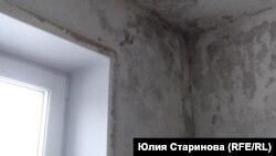 В квартире Клепиковых, которые недавно сделали дорогой ремонт