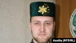 Хәлим Шәмсетдинов