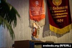 Музэй СССР у Шчучыне