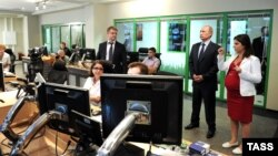 Кремль надає особливого значення телеканалу RT, який веде мовлення англійською мовою