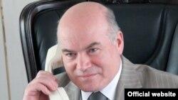 Николай Диденко досиделся в кресле мэра до уголовного дела